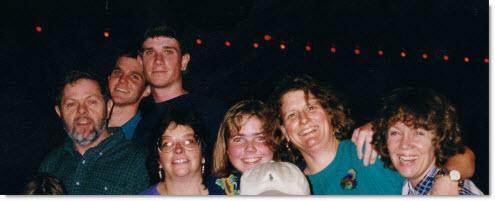 Palo Alto employees in 1996