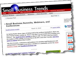 NCUA, SBA Hosting Joint Webinar on Small Business Lending