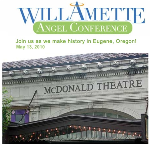 Willamette Angel Conference