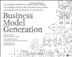 business model and business plan