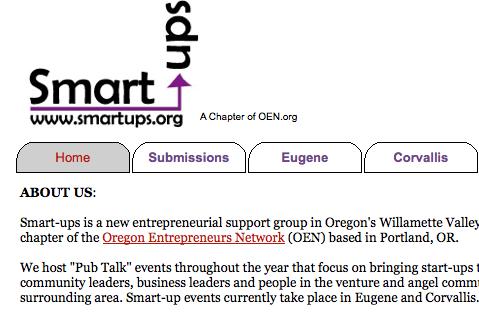 Smartups.org