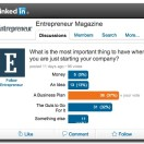 Entrepreneur_Poll_Most_Important