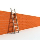 Wall and ladder iStock_000002393930XSmall (1)