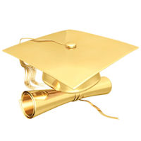 Gilded Graduation