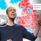 Alexander Betts TED talk