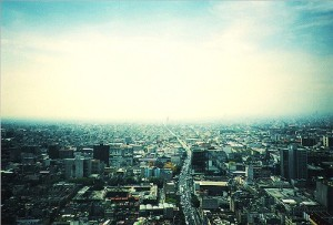 Mexico-City-Kainet-Flickr-cc