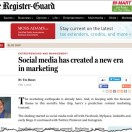 social media earthquake