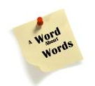 Words About Words