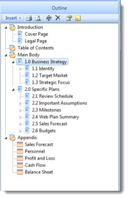 what is the latest version of business plan pro