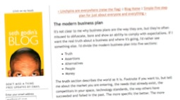 Business plan tim berry managing change in higher