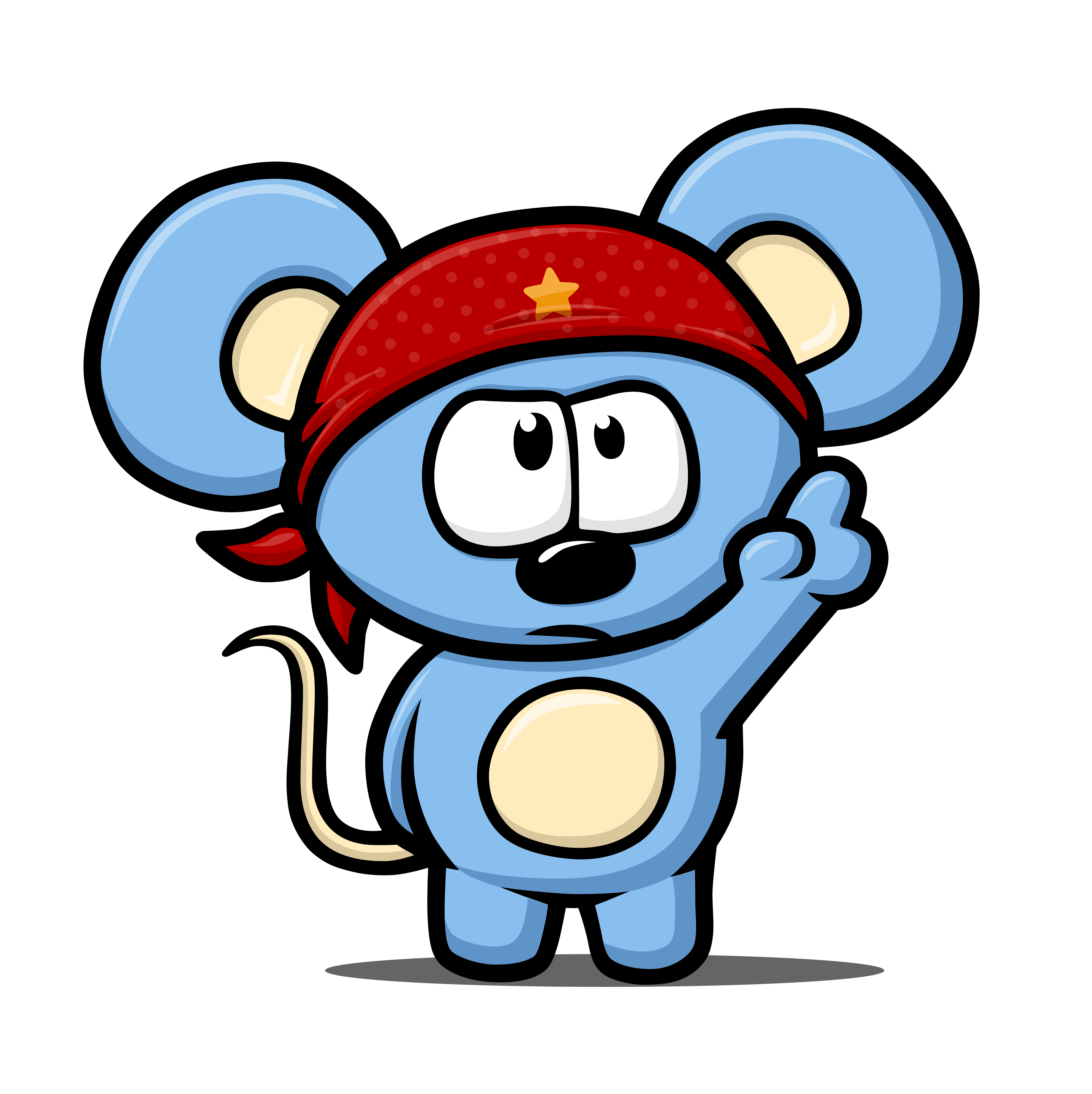 TheMouse