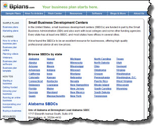 What's an SBDC and Why You Want to Know | Bplans