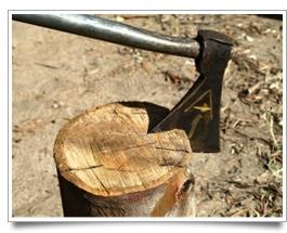 farmer's axe