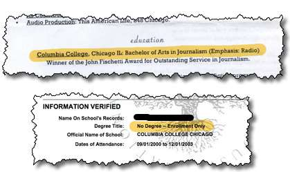 Lying on college application reddit - Yale Student Is