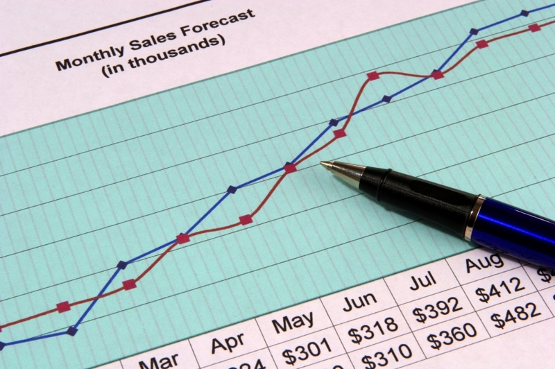 Difference between business plan and forecasting