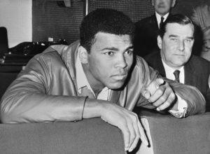 Muhammad Ali 1966