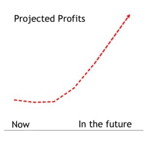 projected-profits